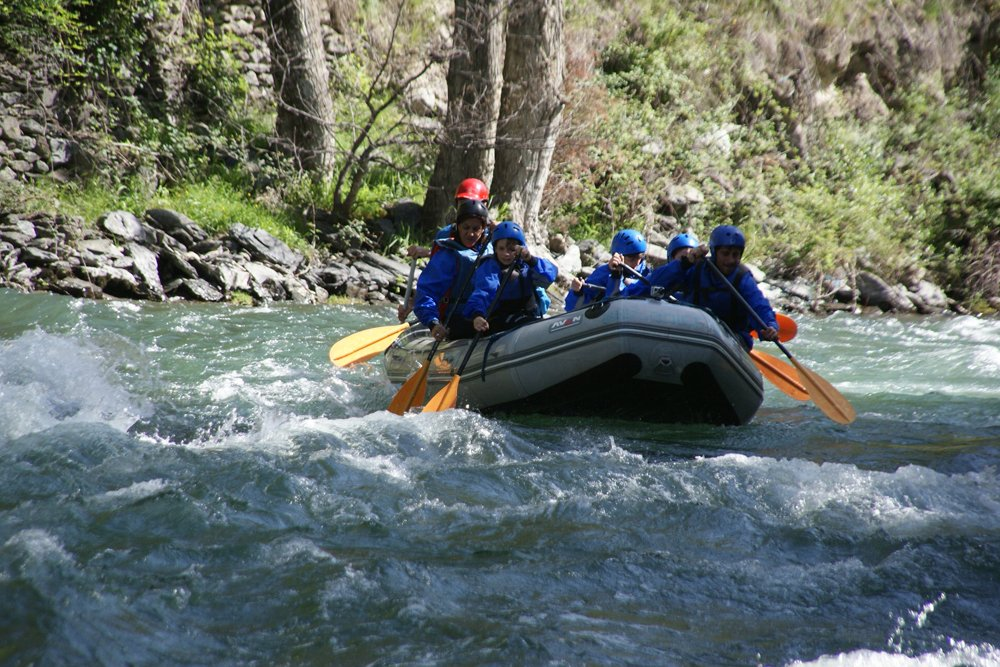 Activitats Aquàtiques per divertir-vos i refrescar-vos aquest estiu!