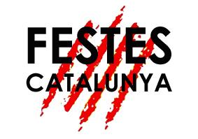 fiestas Cataluña