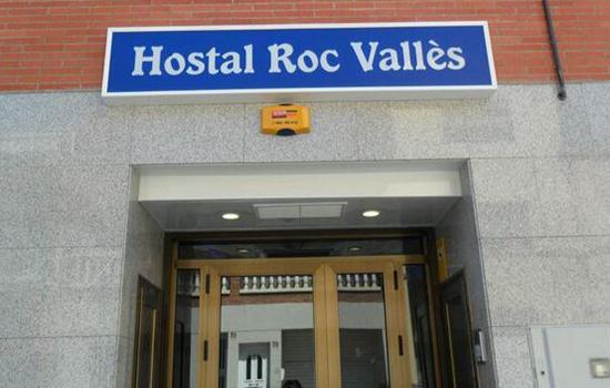 Hostal Roc Vallès