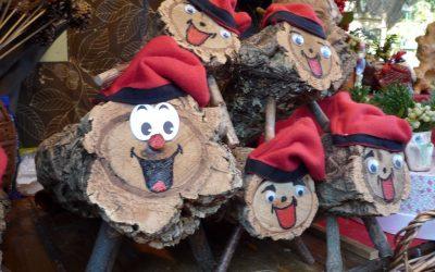 Fires, mercats i pessebres vivents per a un Nadal màgic!