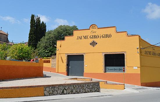 Jaume Giró i Giró