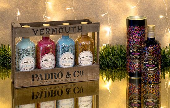Vins i Vermouth Padró