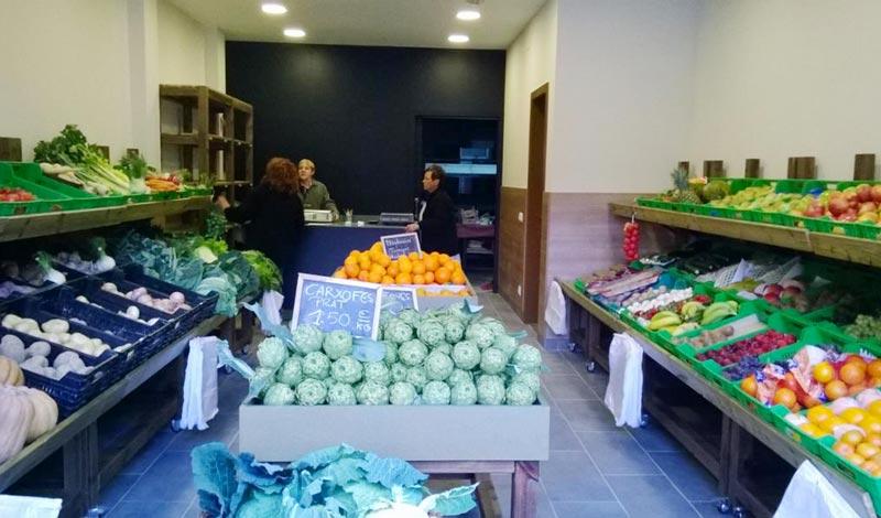 La Masia Fruites i Verdures
