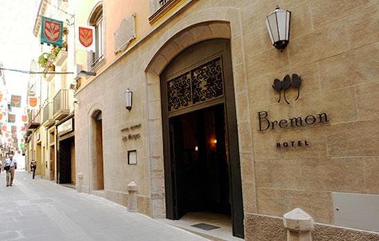 hotel-bremon