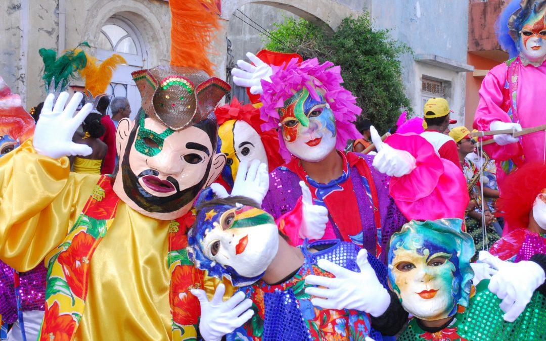 Els Carnavals que no pots perdre't arreu de Catalunya. Que res t'aturi!