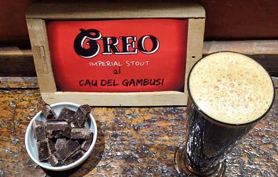Xocolata i cafè CREO
