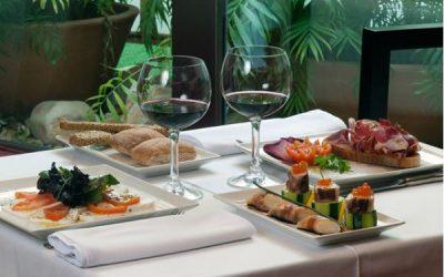 Allotjaments i Restaurants per gaudir com mai aquesta Setmana Santa