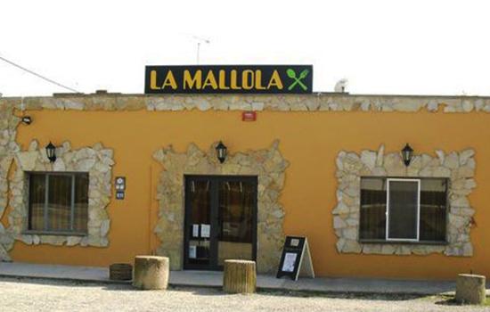 La Mallola Restaurant