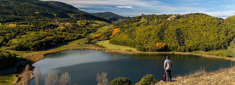 Descobreix el territori històric del Pallars!