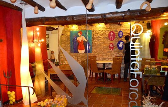 Restaurant QuintaForca