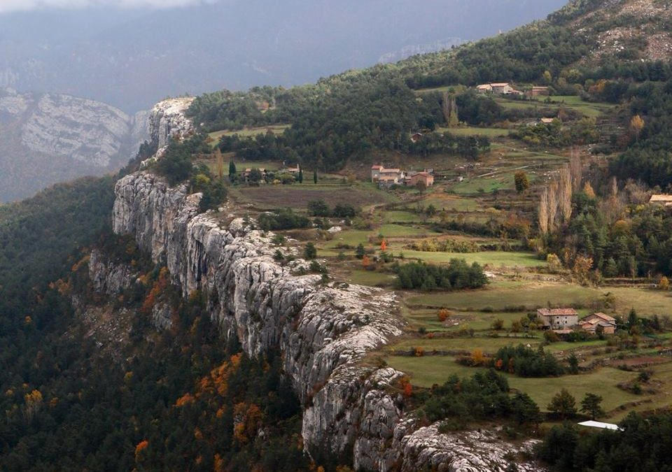 Descobreix el nostre top 8 d'allotjaments al Berguedà