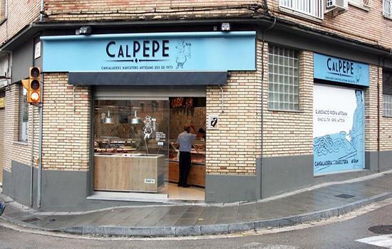 Cal Pepe
