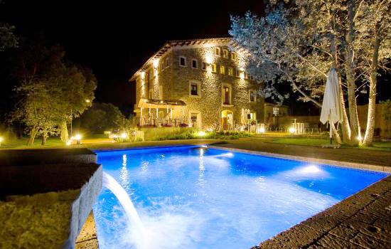 Hotel Molí Blanc