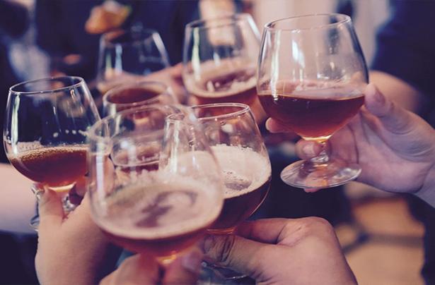 Fem un beure! Begudes artesanes elaborades a prop de casa nostra