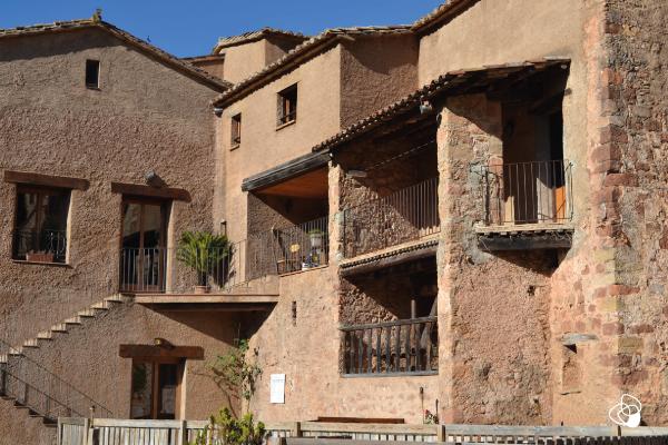 els-caus-alberg-terrasses