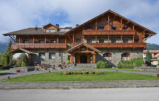 HOTEL GRÈVOL