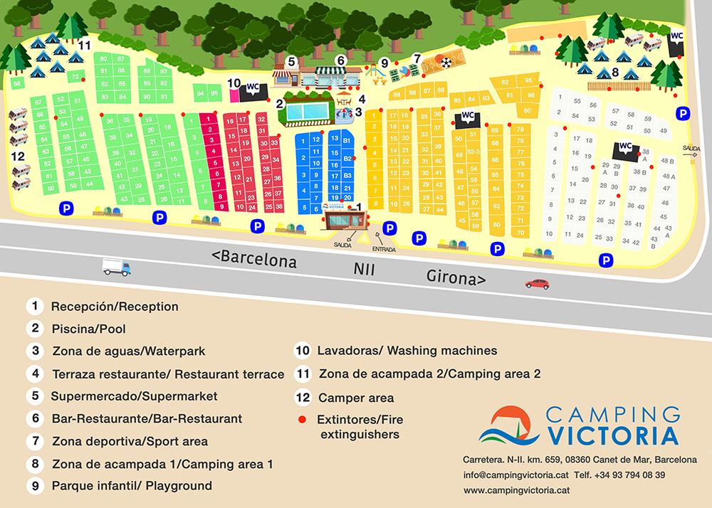 Mapa Camping Victoria- def.