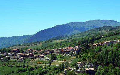 Rutes pel Ripollès: En terres Gironines t'espera una gran aventura!