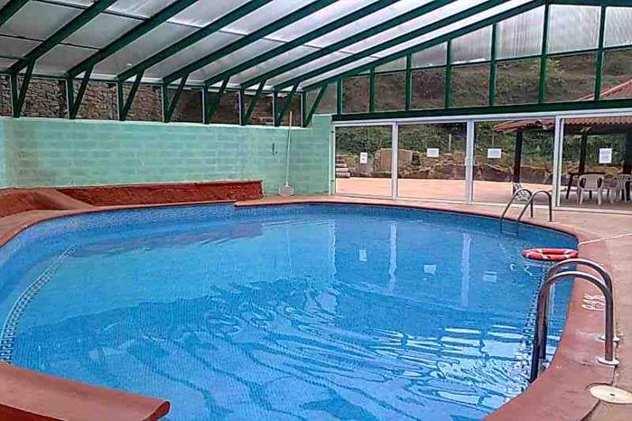contaller piscina