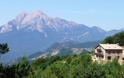 Descobreix el nostre top 12 d'allotjaments al Berguedà