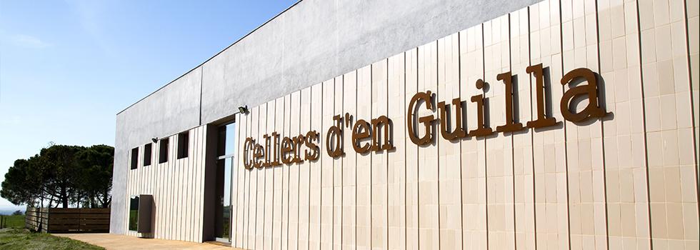 Cellers d'en Guilla: Vins nous de vinyes velles amb DO Empordà