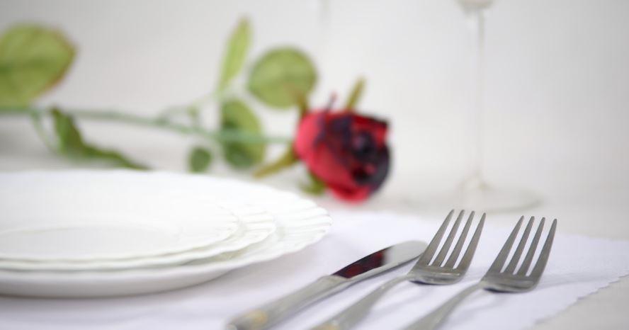 Restaurants romàntics per a un Sant Jordi exquisit