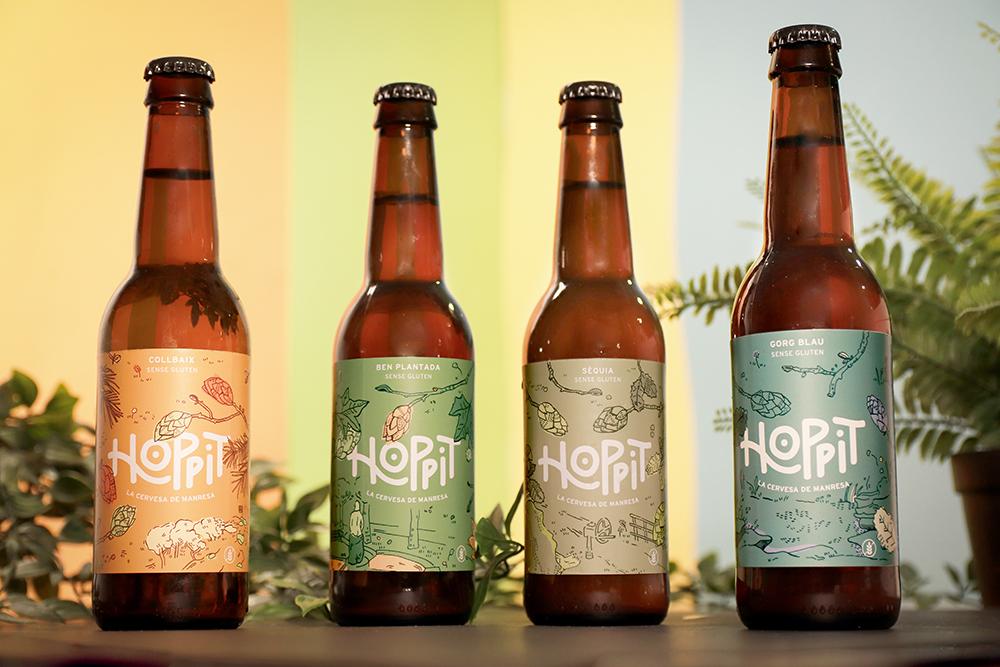 Cerveses Hoppit