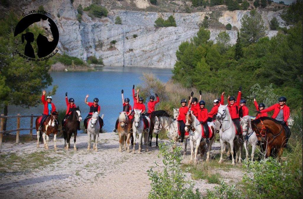 Hípica Maset dels Cavalls