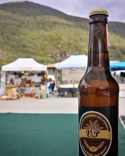 Cervesa Vip