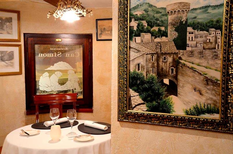 Assaboreix la Costa Brava amb la nostra millor selecció de Restaurants!