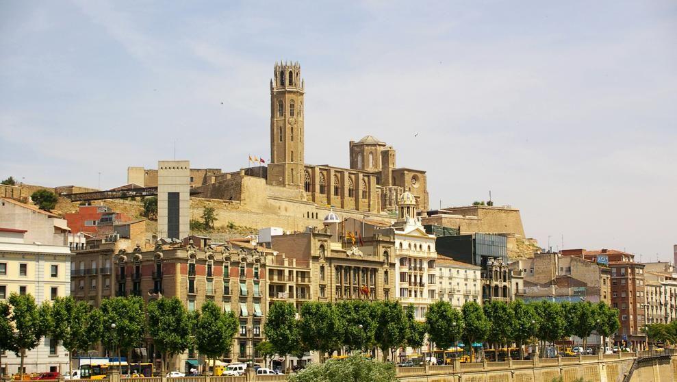 Pobles amb encant a Lleida