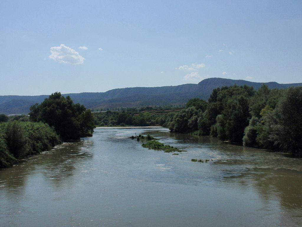 L'Aiguabarreig