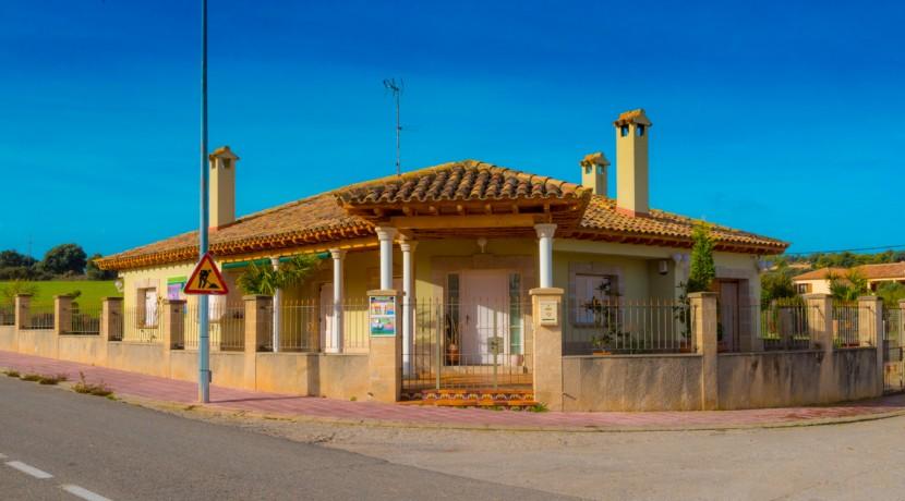 Villa Gallart