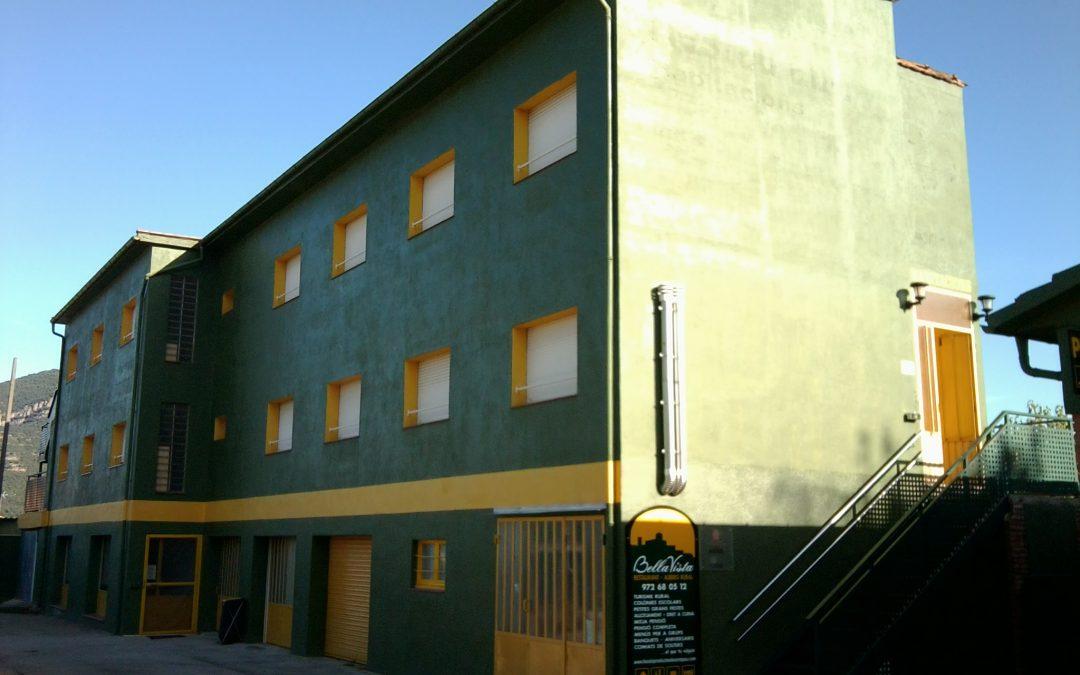 Alberg Rural Bellavista