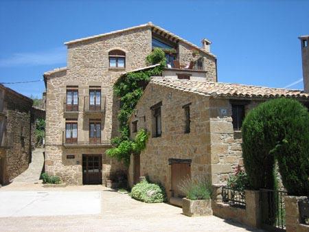 Turisme Rural Cal Miramunt