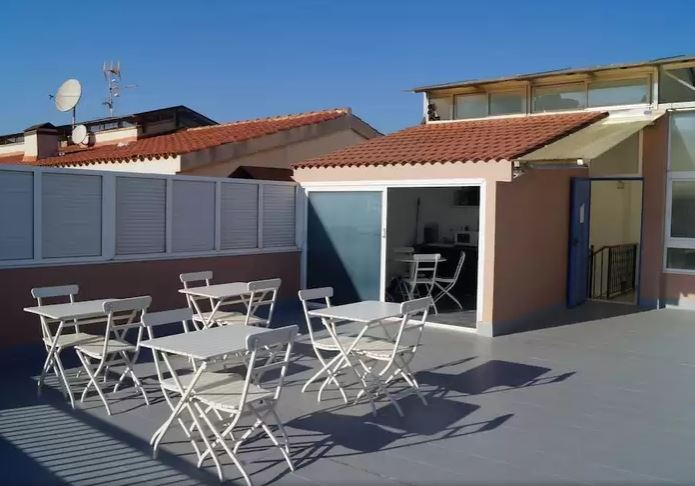 Apartaments Costamar Calafell