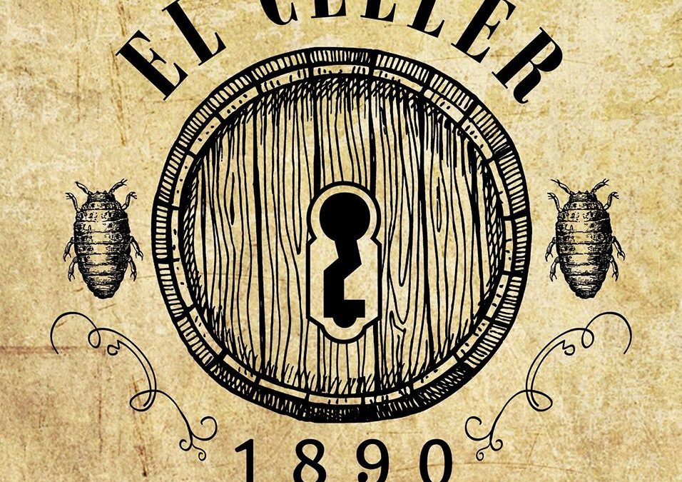 El Celler 1890 Escape Room