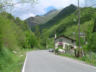 Alberg Vall Fosca