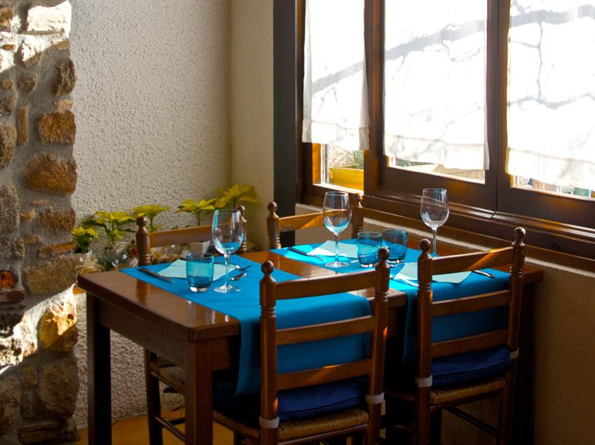 Restaurantes para todos aquellos que pasen el verano cerca de la montaña