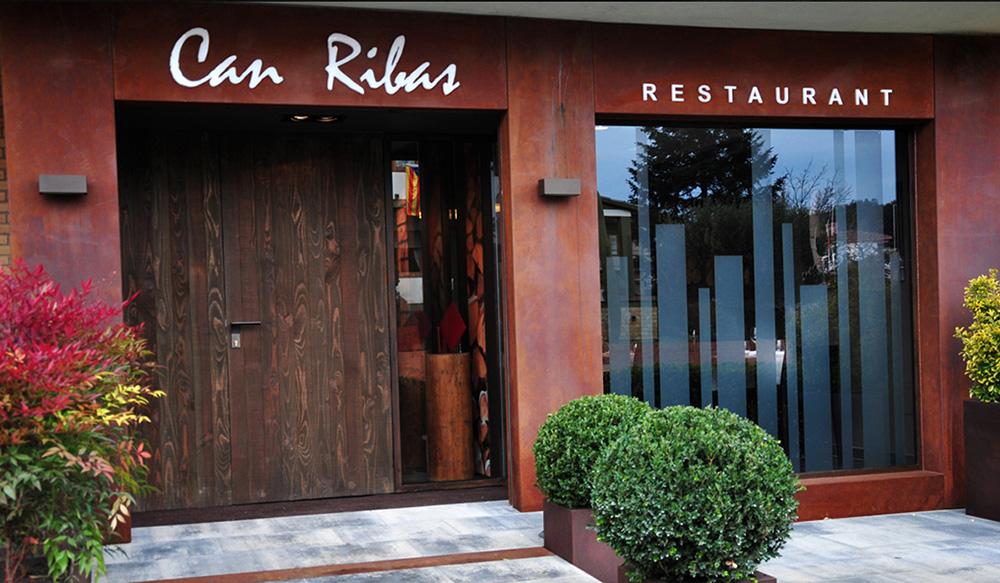 Restaurant Can Ribas