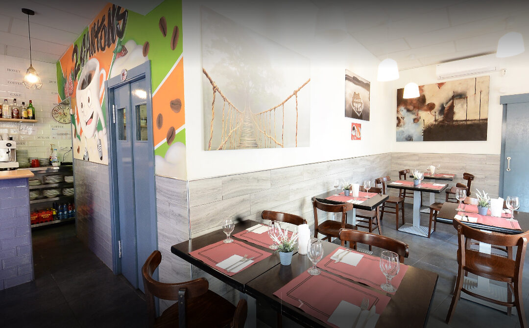 Restaurant Dos Cantons
