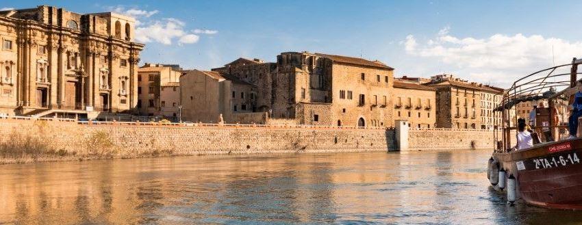 Els pobles amb encant de Tarragona