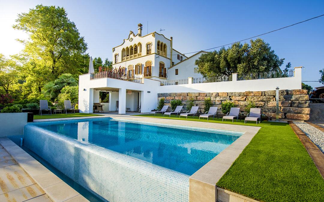 Bolet Casa Modernista