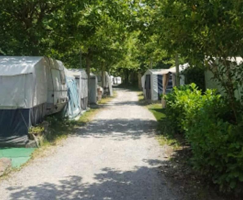 Camping L'Avencó