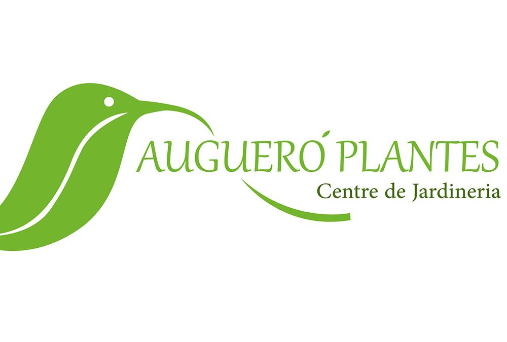 Augueró Plantes
