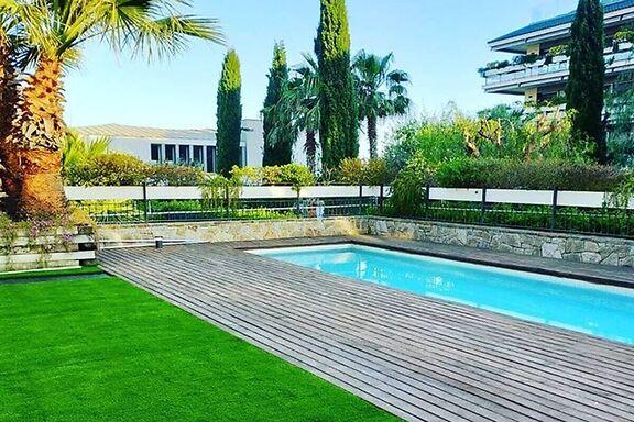 Posa a punt el teu jardí, balcó o terrassa!