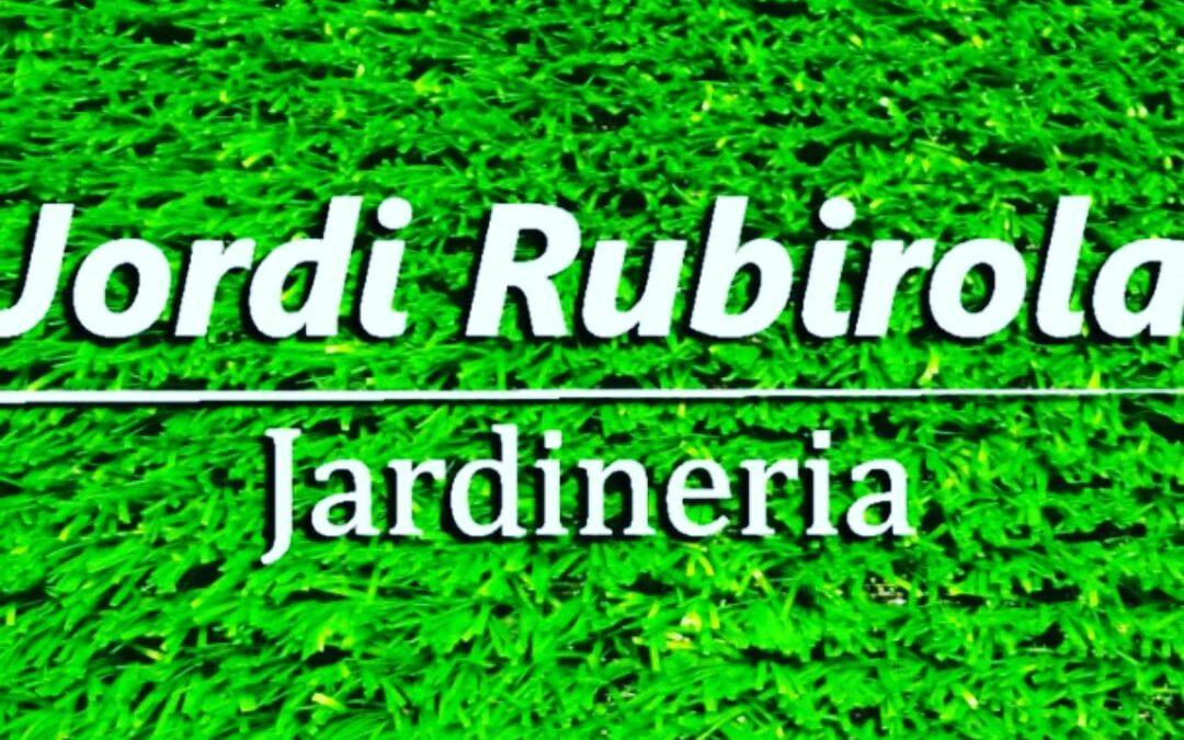Jardineria Rubirola